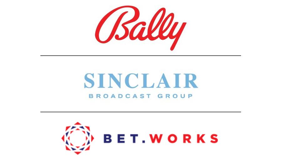 Bally's Announces long-term partnership with Sinclair Broadcast Group